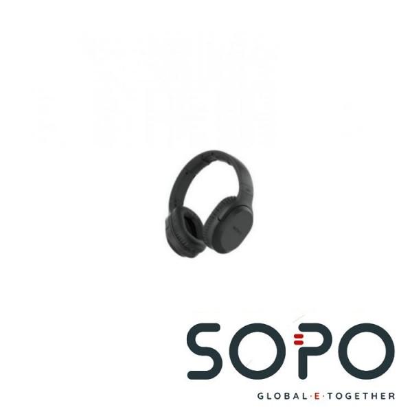 Sony MDRRF895RK.EU8 Schwarz ohrumschließend Kopfband Kopfhörer
