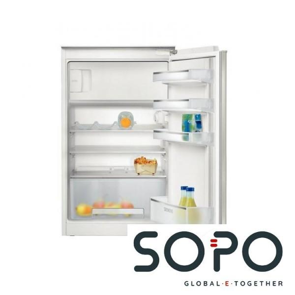 Siemens KI18LV52 Eingebaut 137l A+ Weiß Kühlschrank mit Gefrierfach