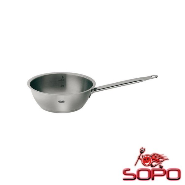 Fissler Sauteuse 20cm, Profi Collection, 1,7 ltr.,