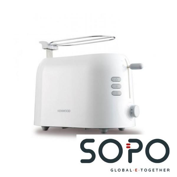 Kenwood TTP220 2Scheibe(n) 800W Weiß Toaster