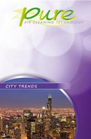 Trisa Electronics City Trends