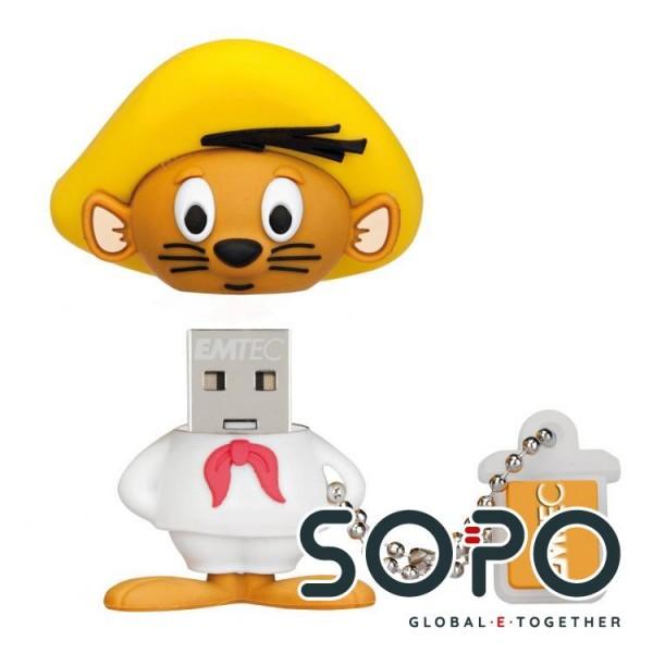 Emtec USB-Stick, Speedy,