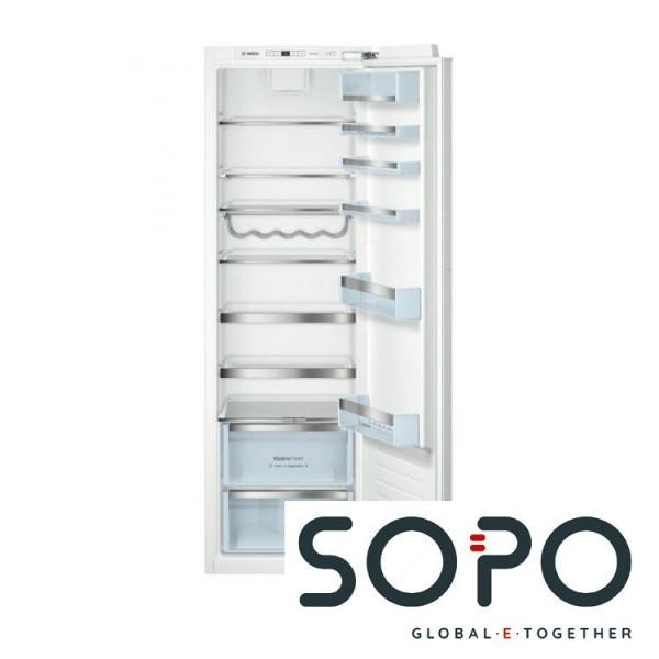 Bosch Serie 8 KIR81AF30 Kühlschrank, Eingebaut, 321 l, A++, Weiß